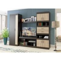 Мебельная стенка Тоскана