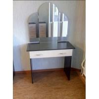 Столик макияжный Бася 820х750х430