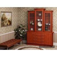 Мебельная горка Хельга-3