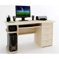 Компьютерный  стол Компасс С 222 БН