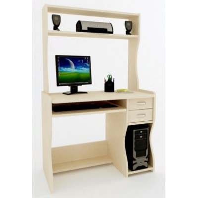 Компьютерный  стол Компасс С 203 CH