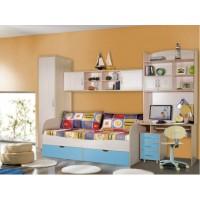 Детская  мебель Антошка-2