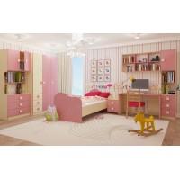 Детская  мебель Радуга-1