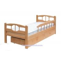 Детская кровать Луч-1