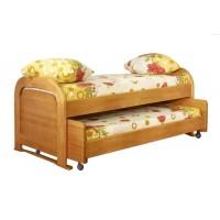 Детская кровать Мурзилка