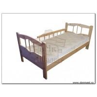 Детская кровать Смайл