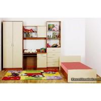 Детская мебель гармония 1
