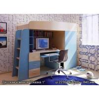 Набор мебели Сказка-1