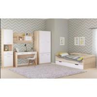 Детский набор мебели Стайл 2