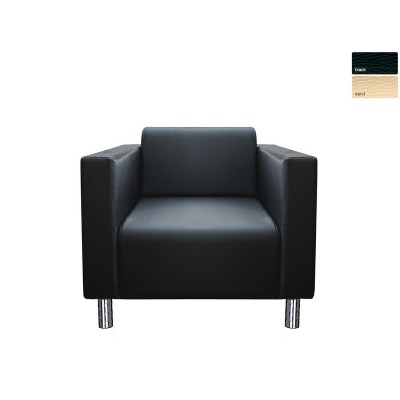Кресло Аккорд экокожа
