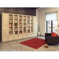 Книжный шкаф  Гала 7