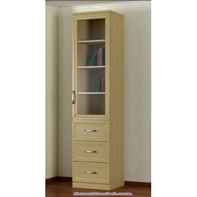 Книжный шкаф ШК. КН 1 №5