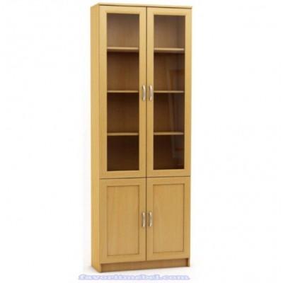 Книжный шкаф  Верона 2 А