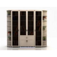 Шкаф книжный библиотека «Яна-1»