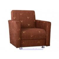 Кресло кровать Ленинград(коричневый людовик)