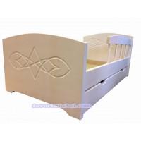 Кровать Жанна-Шале