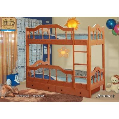 Кровать Диана-3
