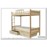 Кровать Буратино