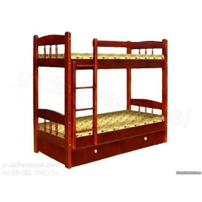 Кровать Скаут-11