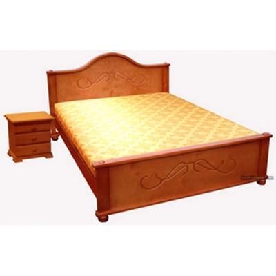 Кровать эльза.