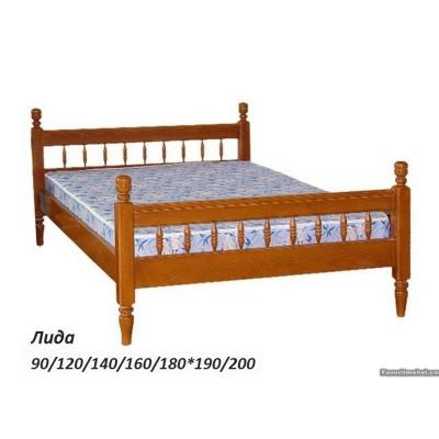 кровать лида