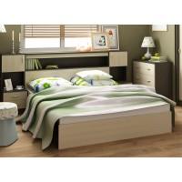 Кровать Бася 1.4 КР-557