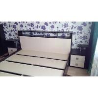 Кровать Саломея 1.6 м.