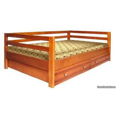 Кровать Кадет-2