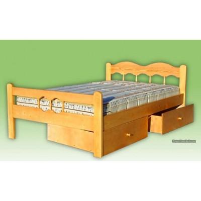 Кровать Настя