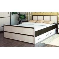Кровать Сакура 1.6 м.
