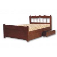Кровать Николь-Ш