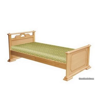 Кровать Виолетта