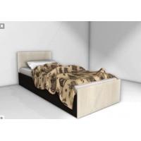 Кровать односпальная Стандарт 0,9 м.