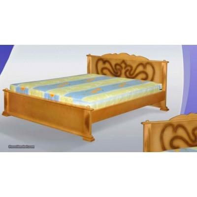 Кровать фантазия.