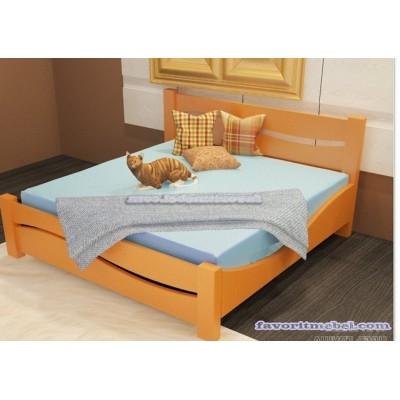 Кровать Вэлла