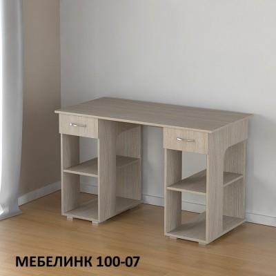 Компьютерный стол Мебелинк-100-07