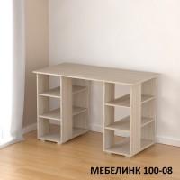 Компьютерный стол Мебелинк-100-08