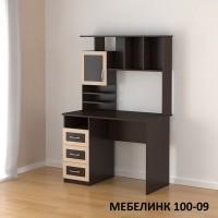 Компьютерный стол Мебелинк-100-09