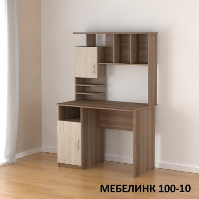 Компьютерный стол Мебелинк-100-10