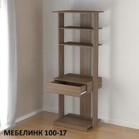 Компьютерный стол Мебелинк-100-17