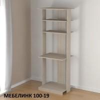 Компьютерный стол Мебелинк-100-19