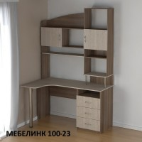 Компьютерный стол Мебелинк-100-23