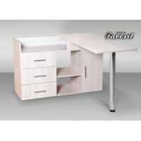Компьютерный стол Абсолют-22