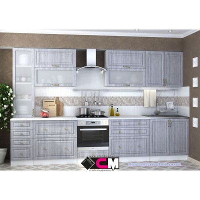 Модульная кухня Юлия(комплектация 10)