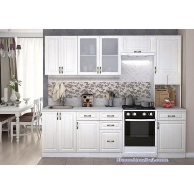 Кухонный гарнитур Юлия (комплектация 5)