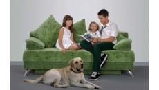Может ли качественная мягкая мебель быть недорогой?'