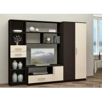 Мебельная стенка Гледис-1