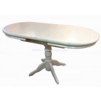 Стол обеденный Майкрофт,овальный