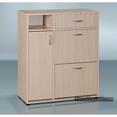 Обувной шкаф Фаворит-1.0
