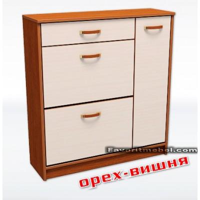 Обувной шкаф Фаворит-5.0